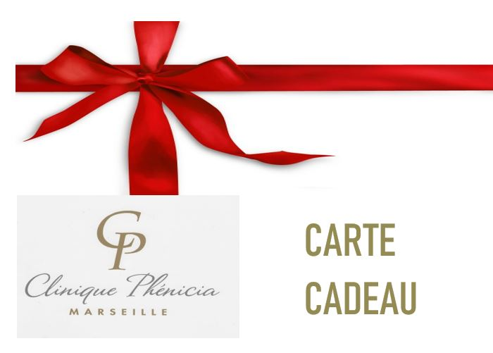 Carte Cadeau, Chirurgie & Médecine Esthétique Marseille